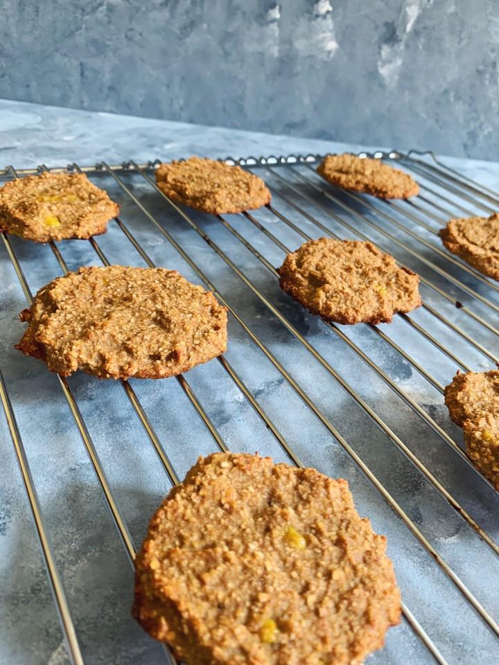 Las galletas más fáciles delmundo