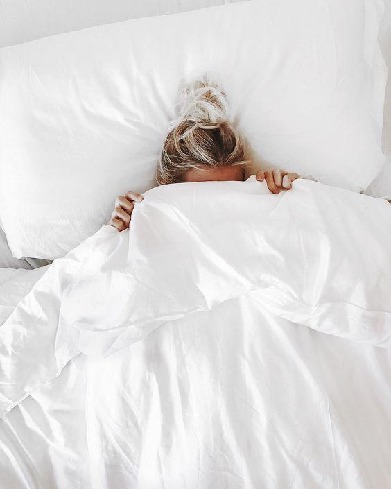 Cómo dormir mejor gracias a tu estilo de vida (parte2)
